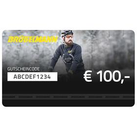Brügelmann Geschenkgutschein 100 €